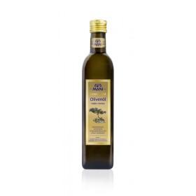 MANI Greek Gold Olivenöl nativ extra, 0,5 l Flasche