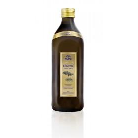 MANI Greek Gold Olivenöl nativ extra, 1 l Flasche