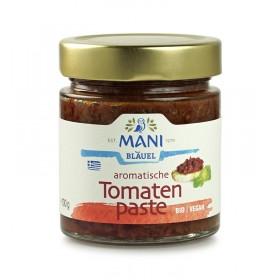 ΜΑΝΙ Tomatenpaste, bio, 100g Glas